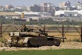 Israel - Hamas giao tranh dữ dội