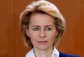 Đức có nữ bộ trưởng quốc phòng đầu tiên