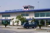 Sân bay Phú Bài hoạt động sớm hơn 2 tháng