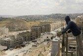 Trung Quốc phản đối Israel mở rộng khu định cư Bờ Tây