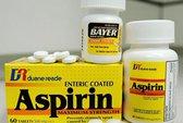 Aspirin không hiền như ta tưởng