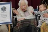 Người phụ nữ sống lâu nhất hành tinh