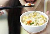 Thận trọng khi nhịn cơm giảm béo