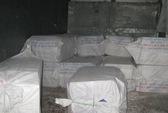 Chặt đứt đường dây buôn thuốc lá lậu, thu 30.000 gói