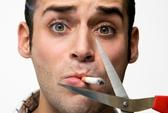 Bí kíp giúp quý ông bỏ thuốc lá hiệu quả