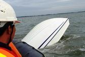 Vụ chìm ca nô thảm khốc ở Cần Giờ: Bắt khẩn cấp 2 giám đốc