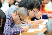 Học sinh Việt Nam vượt Anh, Mỹ về toán, khoa học