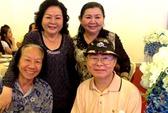 Gia tộc của NSND Thanh Tòng hân hoan họp mặt