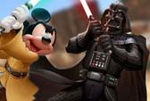 Walt Disney mua lại Lucasfilm