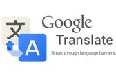 Google Translate trên Android đã có chế độ offline