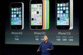 Tim Cook: iPhone 4S mới là smartphone giá rẻ