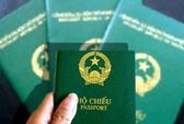 Công dân Việt Nam sắp có hộ chiếu điện tử