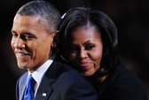 Michelle Obama đã khác xưa