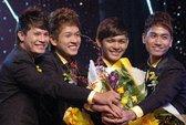Những gương mặt đề cử giải Mai Vàng 2012: Nhóm hát V.Music đang dẫn đầu