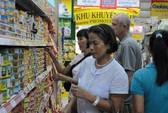 Người tiêu dùng tin tưởng hàng Việt Nam chất lượng cao
