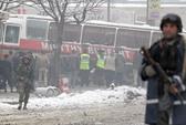 Taliban đầu độc và bắn chết hàng chục cảnh sát Afghanistan