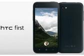 HTC First - điện thoại Facebook