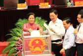 Chủ tịch HĐND Hà Nội có phiếu tín nhiệm cao nhiều nhất