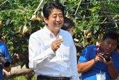 Thủ tướng Nhật Bản: Sửa hiến pháp là sứ mệnh lịch sử