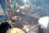 Nhiều vụ kinh doanh thịt bẩn bị phát hiện