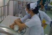 Báo động dịch sốt xuất huyết
