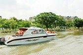 Tổng Công ty Du lịch Sài Gòn giới thiệu tour du lịch đường sông