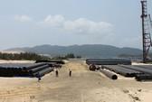 Khu kinh tế Vân Phong ế ẩm