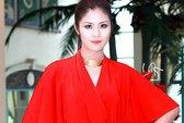 Ngọc Hân làm MC cho Ngôi sao thiết kế Việt Nam