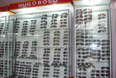 Bán mắt kính