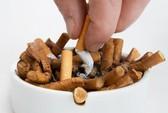 Chế tạo thành công vắc-xin giúp cai nghiện thuốc lá