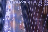 Vụ 3 mẹ con chết trên cầu Cần Thơ: Xe tải dừng không có cảnh báo