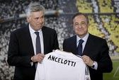 Zidane làm trợ lý, tân HLV trưởng Real hứa giành cúp và đá đẹp