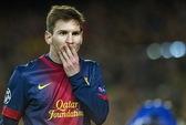 Cha con Messi hầu tòa tội trốn thuế vào tháng 9