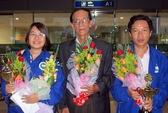 Việt Nam: Thế lực mới của cờ tướng thế giới