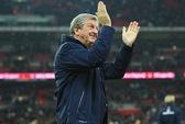 Giúp tuyển Anh đến Brazil, HLV Hodgson được trọng thưởng