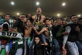 Ronaldinho lập siêu phẩm, Atletico Mineiro vẫn thua sốc Casablanca