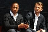 Tottenham đưa cựu binh lên thay HLV Boas