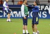 Ibrahimovic lại tiếp tục chửi HLV Guardiola
