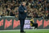 HLV Hodgson nhận lỗi trận Anh thua sốc Chile 0-2