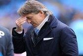Mancini vẫn còn ấm ức sau khi bị Man City sa thải