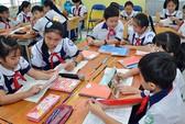 Mô hình trường học mới: Thiếu tự tin thí điểm