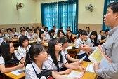 ĐHQG TP HCM sẽ thí điểm đổi mới giáo dục