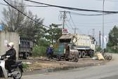 Nhiều khu dân cư tiếp tục bị ô nhiễm
