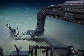 Thám hiểm nơi nóng 401°C dưới đáy biển