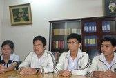 Đắk Lắk: Một lớp có 5 thủ khoa đại học