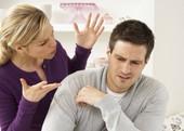 'Ê mặt' vì vợ vô duyên
