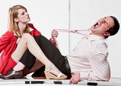 Tại sao đàn ông sợ vợ thường thành công hơn?