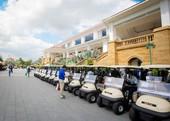 Đề xuất xóa sân golf Tân Sơn Nhất khỏi quy hoạch