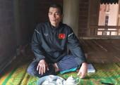 Cha thủ môn Bùi Tiến Dũng mổ lợn đãi dân làng xem U23 Việt Nam