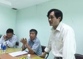 Nhà thơ Phan Hoàng từ chức sau sóng gió 'Ngộ độc thơ'